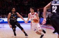 Lega A PosteMobile mercato 2018-19: Gianluca Della Rosa confermato da Pistoia Basket 2000