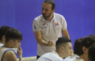 Giovanili Maschile 2017-18: coach Fabio Lico del team U18M Latina racconta la sua prima stagione nella città pontina
