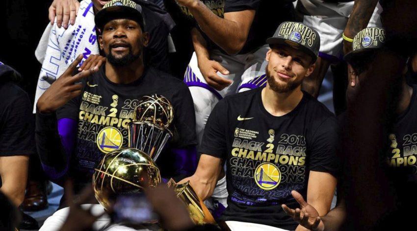NBA 2017-18: Antologia di Golden State e caduta del Re, poesia e prosa delle Finals