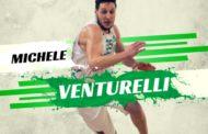 Serie B Old Wild West Mercato 2018-19: ancora un anno al Green Basket Palermo per Michele Venturelli