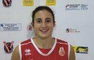 Lega Basket Femminile A2 mercato 2018-19: all'AndrosBasket Palermo il nuovo play è Rosa Cupido