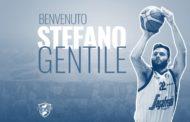 Lega A PosteMobile Mercato 2018-19: colpaccio Dinamo Sassari arriva nell'Isola per 2 anni Stefano Gentile