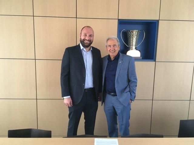 Giovanili Maschili Femminili 2018-19: rinasce la collaborazione tra Pallacanestro Cantù ed il Progetto Giovani Cantù