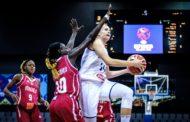 Nazionale Femminile 2018: brava l'Italbasket U17F che ai Mondiali in Bielorussia batte il Mali e mercoledì sfiderà le padrone di casa per un posto nei quarti