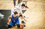 Nazionali Maschili 2018: agli Europei in Germania è la vigilia del match degli ottavi tra l'Italbasket U20M e la Grecia che vale un posto ai quarti
