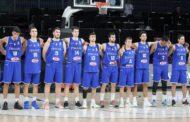 Nazionale Maschile 2018: sabato 14 luglio partono gli Europei U20M in Germania l'Italbasket debutta vs la Svezia
