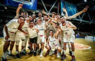 Nazionali Maschili 2018: ai FIBA European Championship l'Italbasket U20M scherza con il fuoco ma alla fine supera la Grecia, ora ai quarti c'è la Croazia