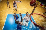 Nazionale Maschile 2018: si spegne nell'ultimo periodo il sogno europeo dell'Italbasket U20M ai quarti vs la Croazia