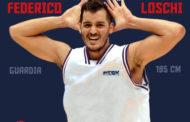 A2 Ovest Old Wild West Mercato 2018-19: un altro acquisto importante in casa Leonis Roma arriva da Trieste Federico Loschi