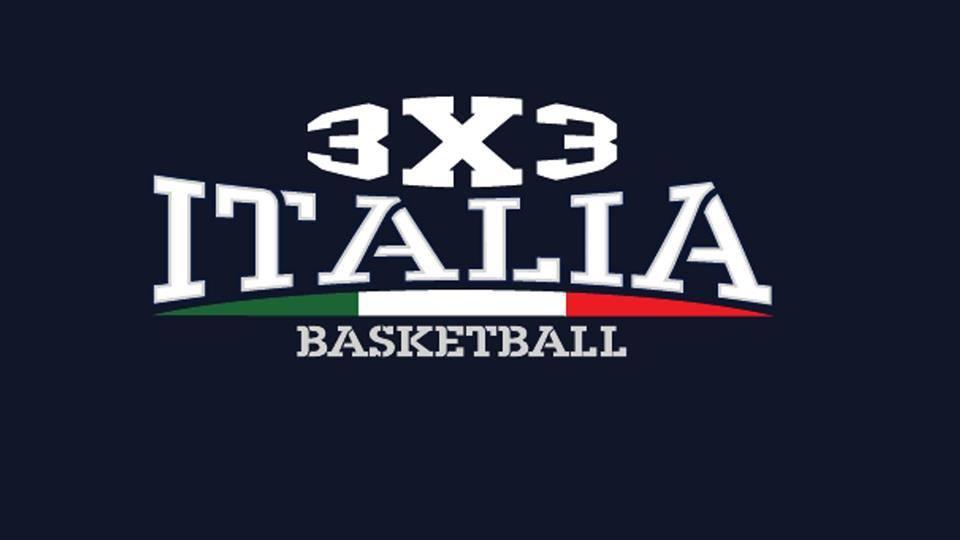 Giovanili Femminili Maschili 3x3 2018: da venerdì 27 a domenica 29 luglio le Finali Nazionali a Riccione