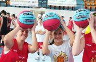 Giovanili Maschili Femminili 2018: estate 2018, le PILLOLE di NBC CAMPS, l'esperienza che cresce i nostri giovani atleti