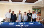 A2 Ovest Old Wild West 2018-19: Fabio Corbani e la sua nuova sfida sulla sponda biancoblu del Tevere chiamata Leonis Roma