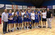 Nazionali Giovanili 2018: inizia la lunga estate calda dei giovani Italbasket in giro per l'Europa sabato 7 luglio via agli Europei U20F
