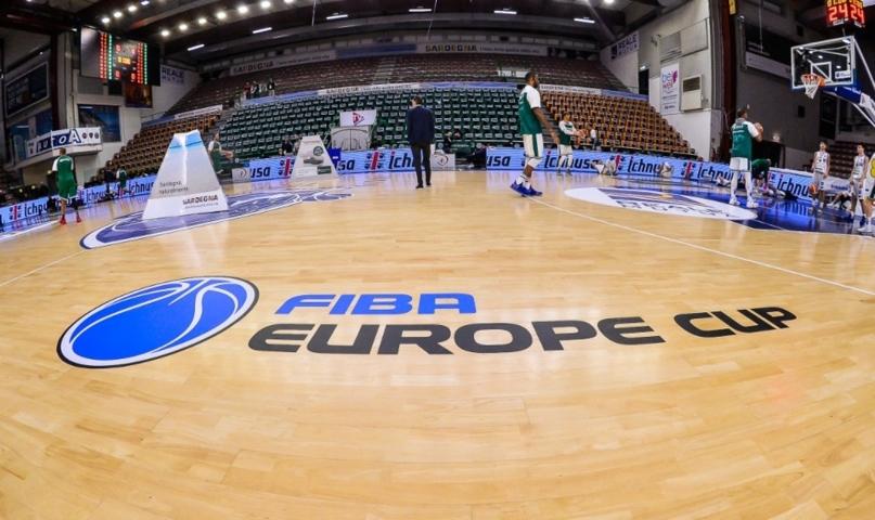 FIBA Europe Cup 2018-19: la Dinamo Banco di Sardegna annuncia la partecipazione alla quarta coppa europea