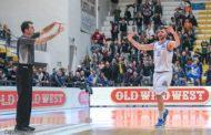 A2 Ovest Old Wild West Mercato 2018-19: il giovane Giorgio Di Bonaventura firma per la Benacquista Latina