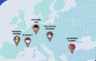 7Days Eurocup 2018-19: il girone A è quello della Germani Basket Leonessa