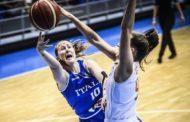 Fiba Women's U20 European Championship 2018: l'Italia chiude al quarto posto, ancora nell'eccellenza