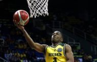 Lega A PosteMobile mercato 2018-19: la The Flexx Pistoia ingaggia Kerron Johnson