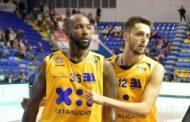 Lega A PosteMobile Mercato 2018-19: la Sidigas Avellino prende Luca Campogrande con un triennale