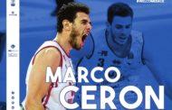 Lega A PosteMobile Mercato 2018-19: dopo Eric Mika da Pesaro a Brescia biennale per la guardia Marco Ceron