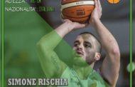 Serie B Old Wild West mercato 2018-19: c'è Simone Rischia che torna sul ponte di comando della Pallacanestro Palestrina