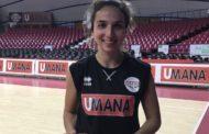 Lega A1 Femminile Mercato 2018-19: l'Umana Reyer Venezia firma l'ala italo-australiana Alex Ciabattoni