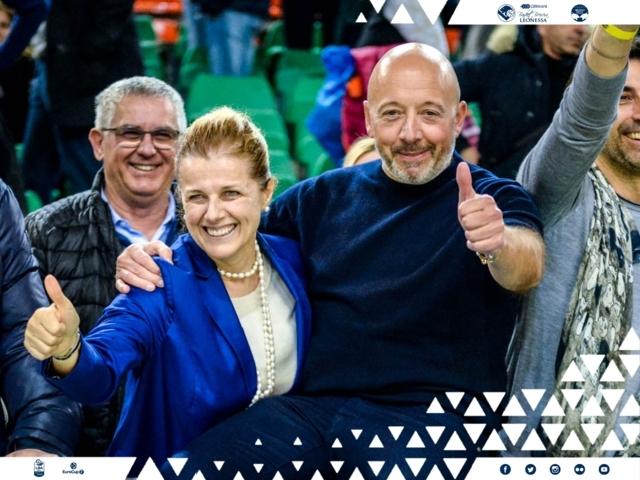 """Mauro Ferrari: """"Esposito miglior coach italiano. Milano di un altro pianeta, ma contro di noi mi ha deluso…"""""""
