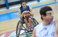 Basket in carrozzina Nazionali 2018: i raduni della Nazionale maschile, della Femminile e dell'Under 22 maschile