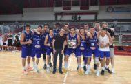 Nazionale Maschile 2018: il Torneo di Vicenza è appannaggio dell'Italbasket Sperimentale che batte la Germania Sperimentale