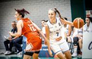 Nazionale Femminile 2018: sono 3 su 3 per l'ItalBasket U16F agli Europei in Lituania, battuta anche la Croazia ora agli ottavi la Danimarca