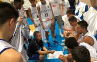 Nazionale Maschile 2018: da venerdì 10 agosto via agli Europei FIBA U16M a Novi Sad esordio Italbasket vs la Francia