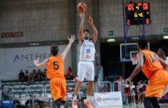 Nazionale Maschile 2018: l'Italbasket Sperimentale vince all'esordio al Torneo di Vicenza battendo i Paesi Bassi 79-64