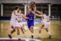 Nazionale Maschile 2018: l'Olanda è poca cosa l'Italbasket U16M vince restando matematicamente in Division A