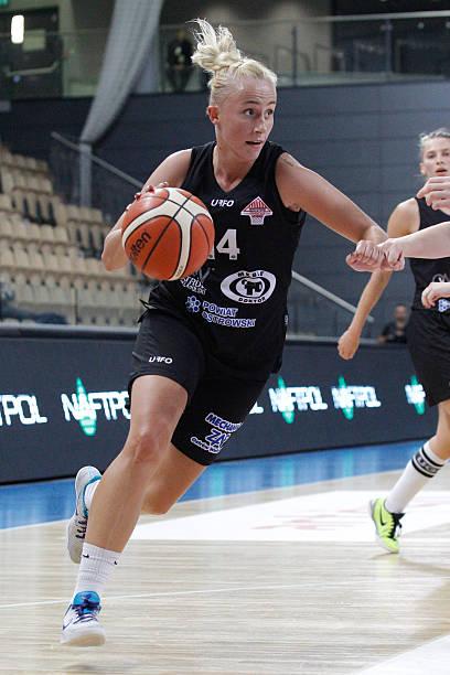 Lega A1 Femminile Mercato 2018-19: completato il quintetto per la Iren Fixi Torino arriva l'ala piccola Monika Jasnowska