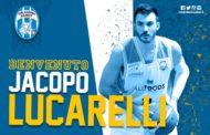 A2 Ovest Old Wild West Mercato 2018-19: un biennale per l'ala Jacopo Lucarelli a Capo D'Orlando
