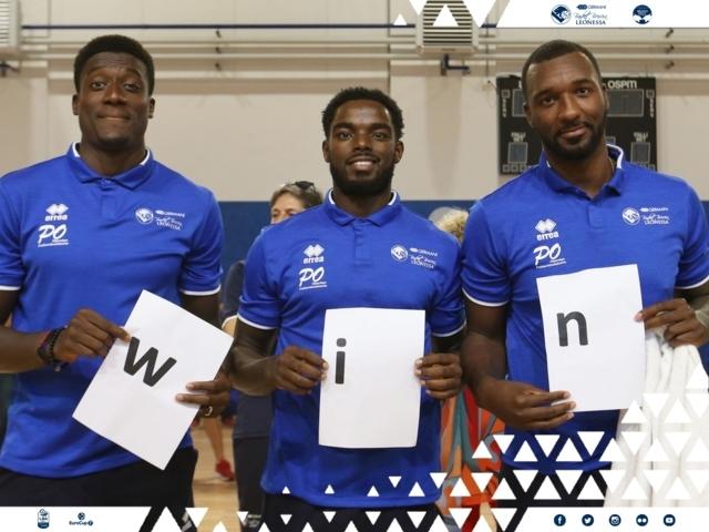 Lega A PosteMobile precampionato 2018-19: la  Germani Basket Brescia ha iniziato la stagione più importante della sua storia più recente