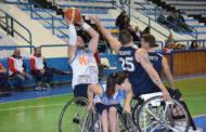 Basket in carrozzina #SerieAFipic Mercato 2018-19: a Porto Torres confermati Simon Munn, Hussein Haidari e Domenico Elia