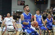Basket in carrozzina IWBF World Cup 2018: esordio negativo in Germania per l'ItalFipic sconfitto dal Giappone per 58-50
