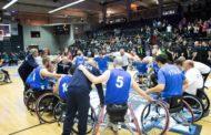 Basket in carrozzina IWBF World Cup 2018: l'ItalFipic chiude all'11° posto la manifestazione iridata battuto il Canada per 70-66