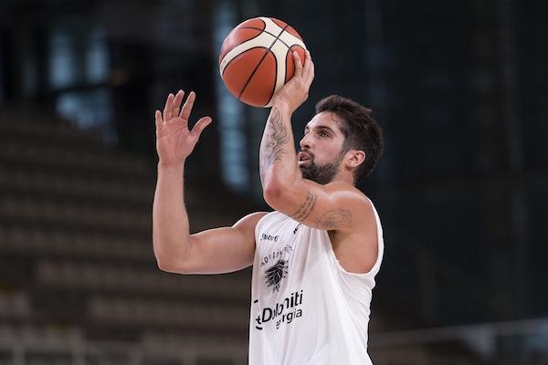 Lega A PosteMobile 2018-19: Fabio Mian uno dei volti nuovi della Dolomiti Energia Trentino