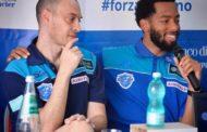 Lega A PosteMobile precampionato 2018-19: è stato il Media Day per la Dinamo Sassari che ha già iniziato la sua stagione, quella del riscatto