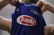 Nazionale maschile senior 2018: terminato il ritiro di Pinzolo per l'Italbasket che vola ad Amburgo