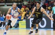 FIBA Basketball Champions League #QRound2 2018-19: gli Antwerp Giants sfruttano una serata