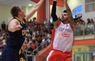Nazionale Maschile senior 2018-19: l'Italbasket chiude la prima fase della preparazione con uno scrimmage vs la Vanoli Cremona