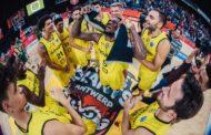 FIBA Basketball Champions League #QRound2 2018-19: conosciamo gli Antwerp Giants che sfidano Cantù nel preliminare di coppa a Desio