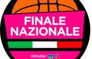 Giovanili Femminili 2018-19: Amedeo D'Antoni, San Raffaele Basket Roma, sulla eventuale modifica delle Finali Nazionali U18 Femminili