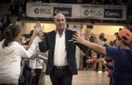 Basket in carrozzina #SerieAFipic 2018-19: finalmente un profeta in patria, la UnipolSai Briantea84 si tiene stretto coach Marco Bergna