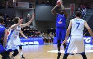 Nazionale Maschile senior 2018-19: perde l'Italbasket vs la Repubblica Ceca alla VTG Supercup in Germania 87-80