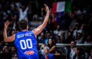 FIBA World Cup Qualificazioni 2018-19: sparatoria al Paladozza, l'Italbasket ha più cartucce della Polonia