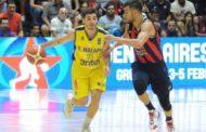 Lega A PosteMobile Mercato 2018-19: la Dinamo Sassari ingaggia la play-guardia uruguagia Luciano Parodi dall'Estudiantes Bahia Blanca